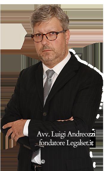 legalset.it - Avvocato Luigi Andreozzi